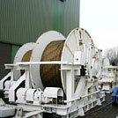 Winches of Various Types and Applications